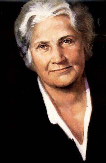 the life and works of dr maria montessori essay Free essays on montessori observation  dr maria montessori was struck by how avidly the children absorbed knowledge from their surroundings given developmentally .